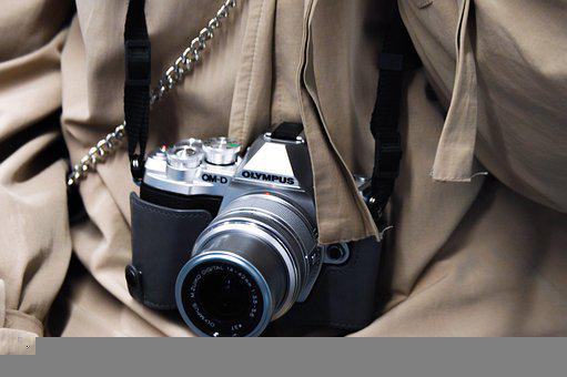 Photo, Camera, Photographer, Photography, Technology