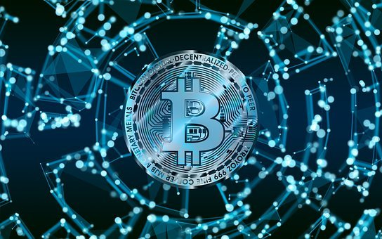 Bitcoin, Block Chain, Currency, Money, Cryptocurrency
