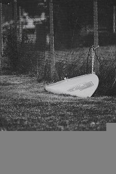 Surfboard, Paddle, Stand Paddle, Sports Facilities