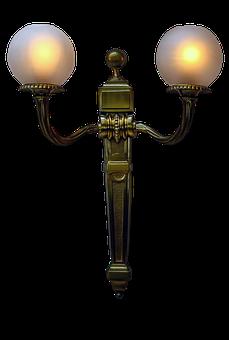 Lamp, Light, Lantern, Electricity, Lighting