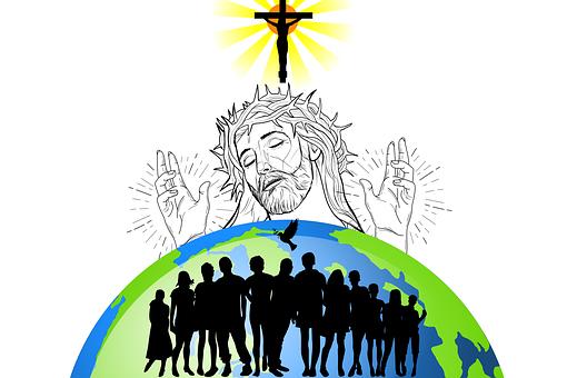 Jesus, Christian, Cross, Bible, Easter, Faith, Christ