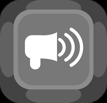 Key, Volume, Logo, Earpods, Music, White, Musical