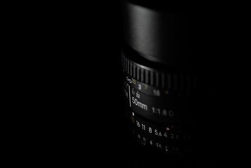 Lens, Photography, Camera-lens, Camera, Focus
