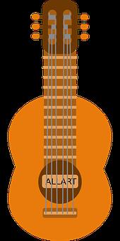 Music, Instrument, Guitar, Musician, Sound, Musical