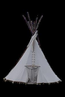 Teepee, Native, Tent, Indian, Wigwam, American, Western