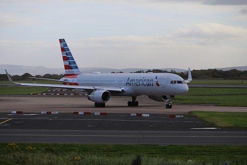 Flight, Airport, Airplane, Plane, Aircraft, Tourism