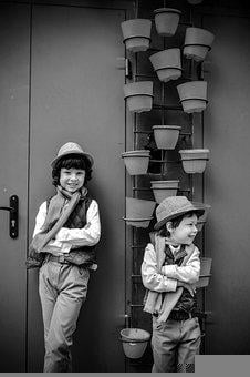 Boys, Fashion, Models, Kids, Little Boys, Brothers