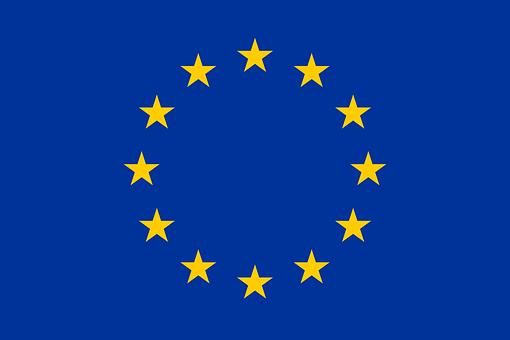 Europe, Eu, Flag, Union Stars, Government, Democracy