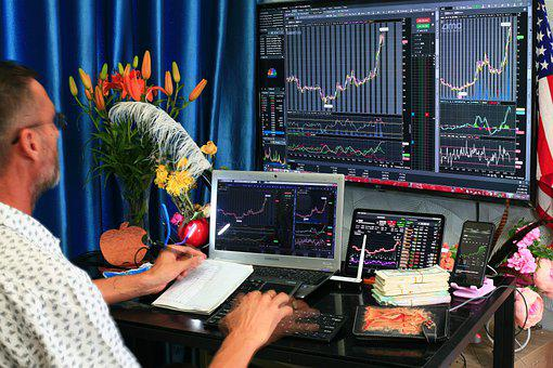 Stock Market, Charts, Trading, Stocks, Investment, Amc