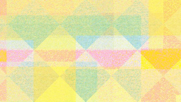 Square, Colorful, Pattern, Abstract, Geometric, Art