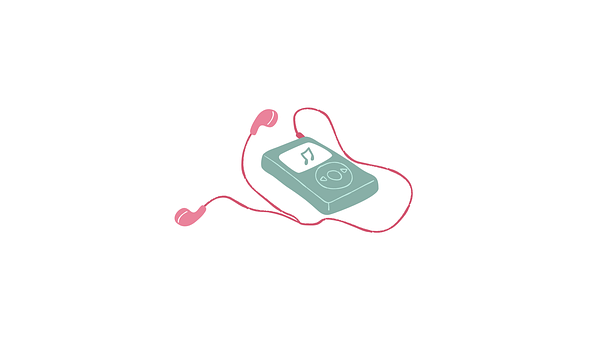 Mp3, Earphones, Music, Ipod, Music Player, Songs, Sound