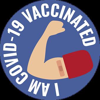 Covid, Vaccinated, Health, Vaccine, Covid-19