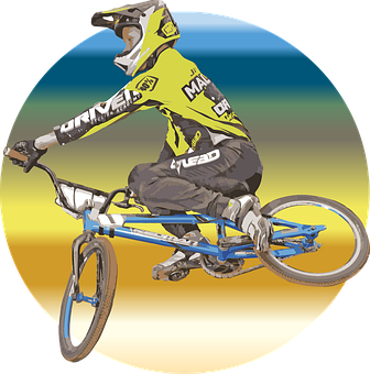 Bmx, Bicycle, Bike, Sport, Olympics, Racing, Race