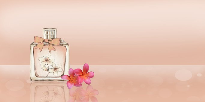 Flower, Perfume, Aromatherapy, Wellness, Spa, Cosmetics