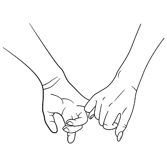 Hands, Couple, Love, Relationship, Family, Sweethearts