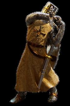 Knight, Medieval, Armor, Warrior, Ancient