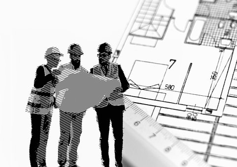 Architects, Building Plan, Architecture, Meeting