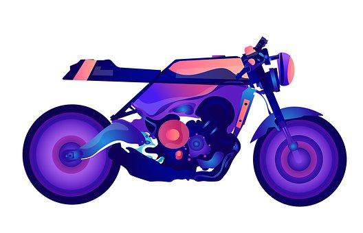 Motorcycle, Motocross, Bike, Sport, Vehicle, Speed