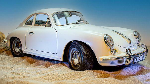 Model Car, Miniature, Auto, Toys, Automotive, Vehicle