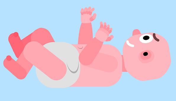 Baby, Child, Family, Newborn, Infant, Feet, Cute, Small