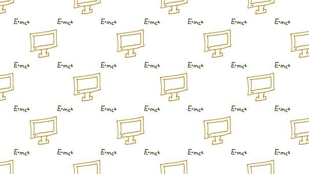 Back To School, Education, Wallpaper, Pattern