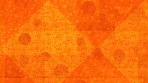 Orange, Abstract, Autumn, Autumnal, Beautiful, Artistic
