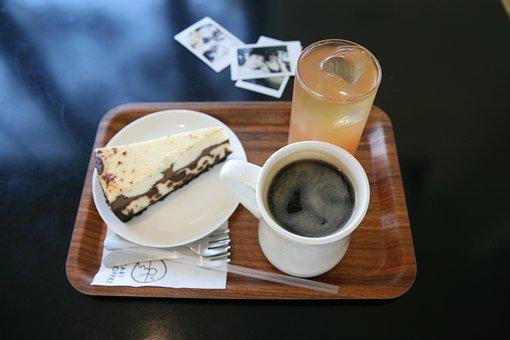 Coffee, Dessert, Refreshment, Cold Drink, Drinks