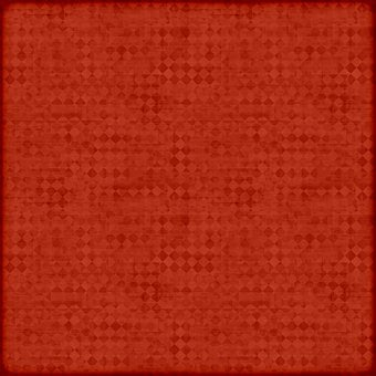 Abstract, Squares, Red, Checkered, Autumnal, Artistic