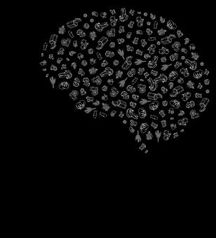 Man, Brain, Head, Mind, Avatar, Think, Thought