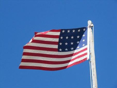 United States, Us Flag, Flag, American, Usa, Stripes