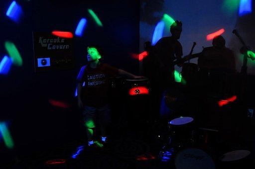 Color, Music, Sound, Melody, Composition, Dance