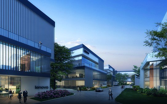 Ecology, Creative, Science And Technology Park