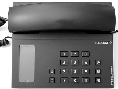 Phone, Communication, Make The Call, Call, Talk, Listen