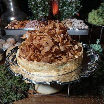 Pie, Pastry, Food, Cake, Baked, Dessert, Sweet
