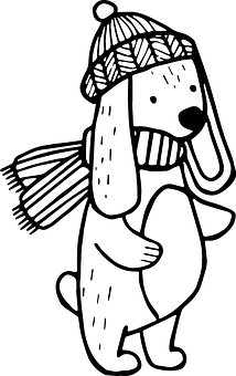 Dog, You Dont Have, Labrador, Chef Image Vector, Head