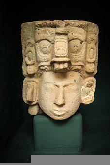 Sculpture, Stone, Ruins, Stones, Tourism, Engraving