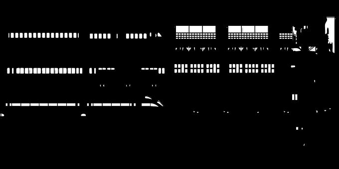 Train, Vehicle, Locomotive, Railway, Tram, Transport