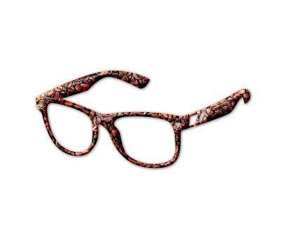Glasses, Coffee Beans, Icon, Coffee, Eyeglasses