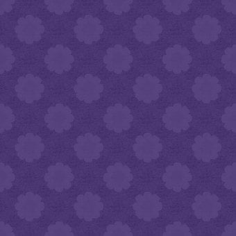 Flowers, Floral, Background, Pattern, Seamless