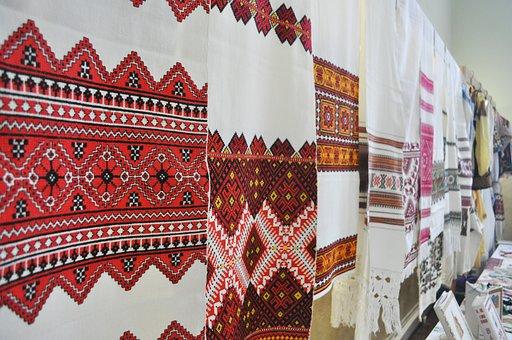 Ukraine, Ukrainian, Traditional, Amateur, Culture
