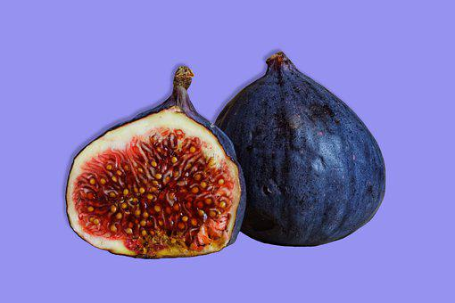 Food, Figs, Fruit, Sweet, Healthy, Ripe, Delicious