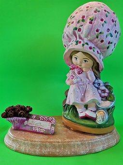 Muñeca, Manualidad, Craft, Traditional, Hand