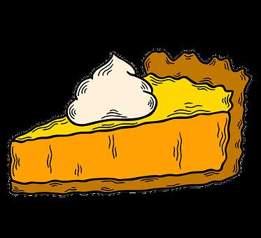 Pie, Cake, Slice, Dessert, Pastry, Sweet, Bake