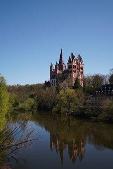 Limburger Dom, Limburg, Dom, Hesse, Architecture