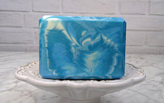 Soap, Soap Dish, Artistic, Hand Made, Art, Spa