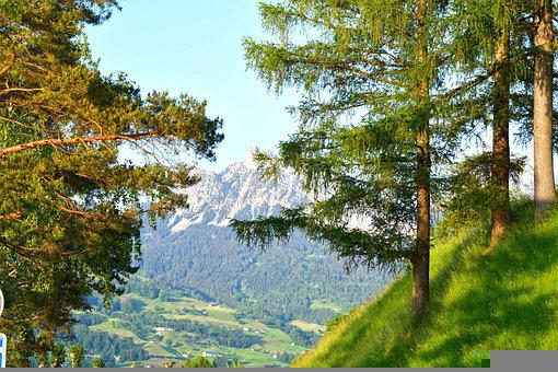 Lauerz, Switzerland, Lauerzersee