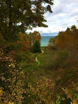Lake Superior, Upper Peninsula, Michigan, Lake