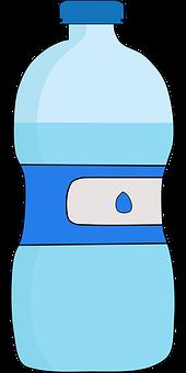 Water, Drink, Bottle, Plastic Bottle, Bottled Water