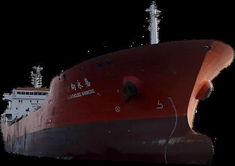 Ship, Vessel, Transportation, Export, Import, Shipping