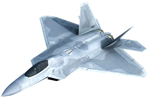 Jet, Fighter, Raptor, Military, Aviation, War, Weapon